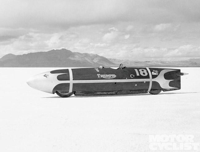 1955: 310公里/小时(193 英里/小时)
